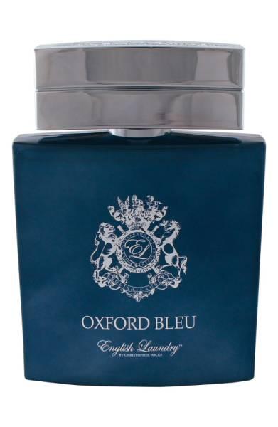 Oxford Bleu