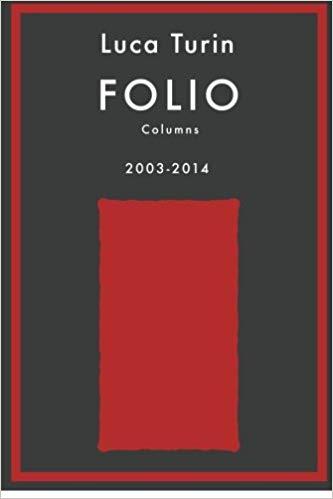Folio luca turin