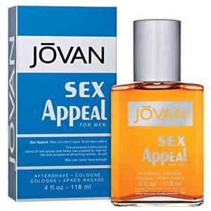 jovan sex appeal